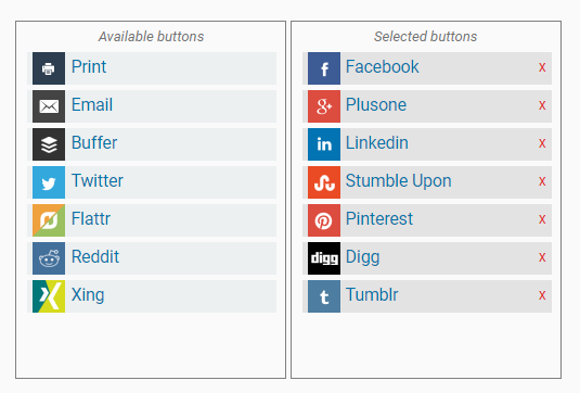 social stats module - buttonsavailable - Social Stats Module
