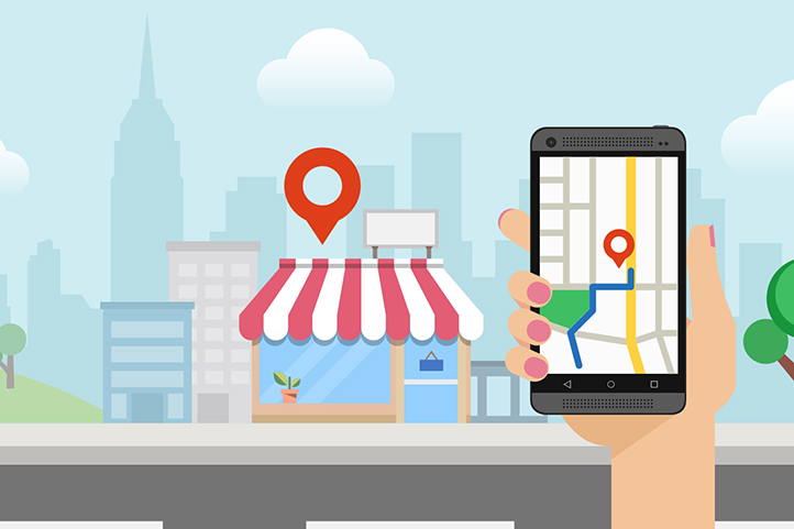 local seo - maplocal 1 - Local SEO